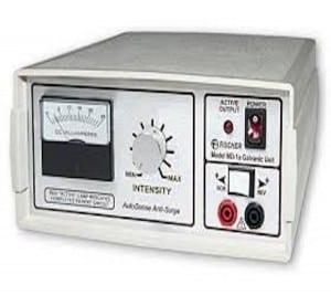 Iontophoresis Unit MD-1a