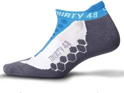 sock #3 feet sweat
